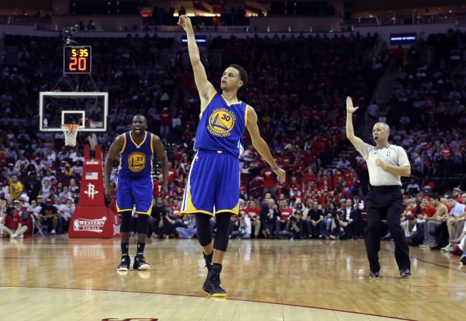 Watch Houston Rockets vs Golden State Warriors Game 3 Highlights ... 98b11dddc