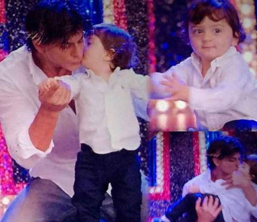 Happy Birthday AbRam Khan: Adorable Moments with Father Shah Rukh