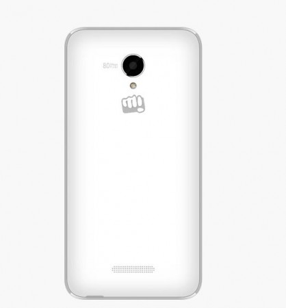 Micromax Canvas Doodle 4 Officially Launched in India; Price, Specifications