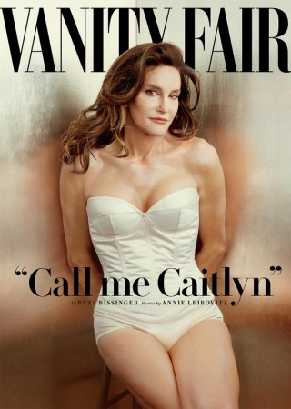 First Photo of Caitlyn Jenner