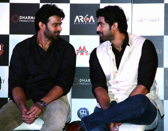 'Baahubali' Trailer Launch Event:
