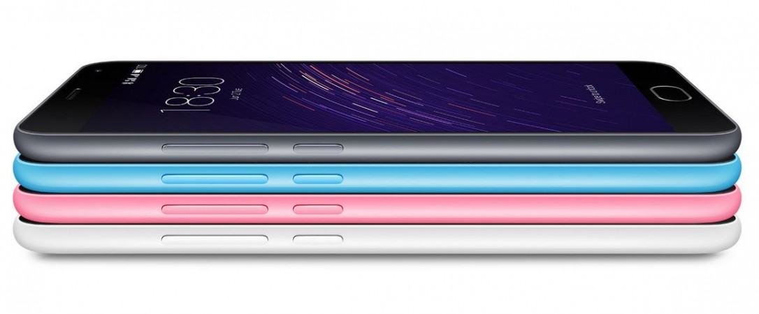 Meizu Officially Launches M2 Note with Octa-Core SoC; Price, Specifications