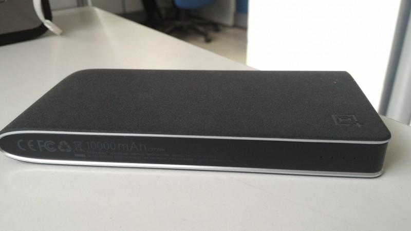 OnePlus Power Bank Design