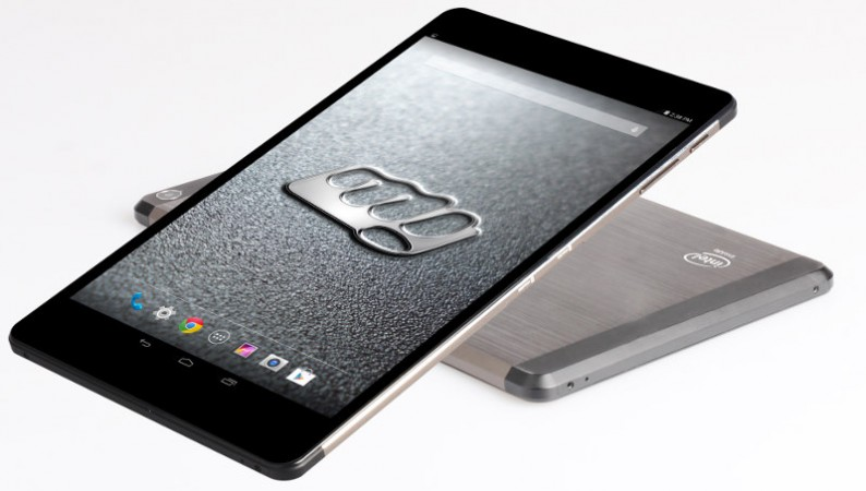 Micromax launches Canvas Tab P690 dual sim 3G calling tablet in India