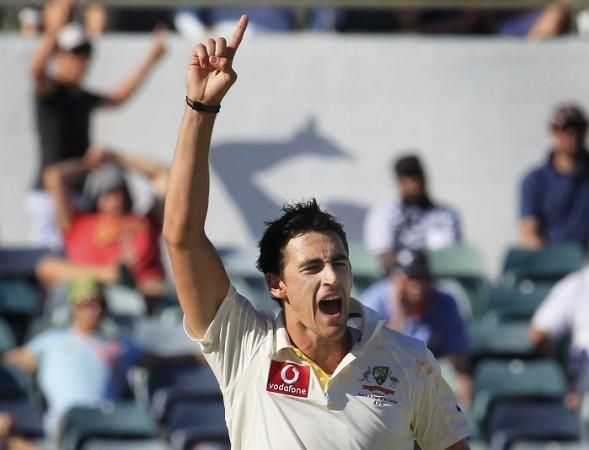 Mitchell Starc, Australia pacer, Australia cricket, Pakistan, Australia win series