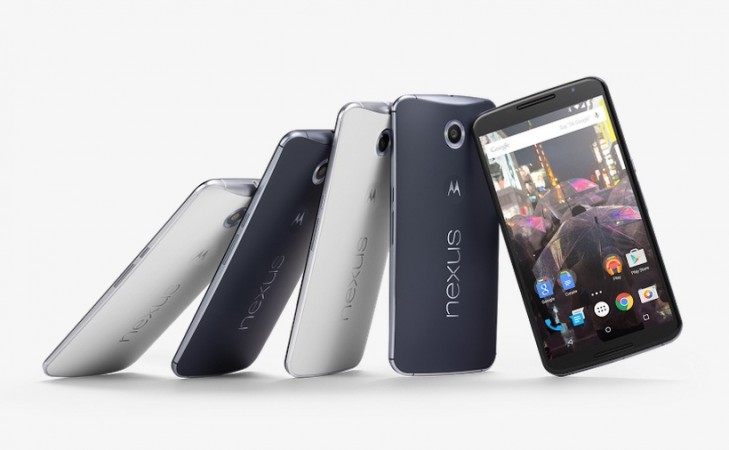 Nexus 6 Price Cut In India: Google Flagship Gets Rs. 10,000 Cheaper, Attractive Exchange Bonuses