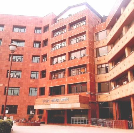 CVC office