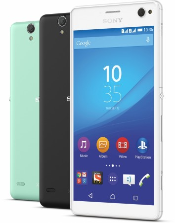 Sony Launches Xperia C4 Smartphone to Compete with ASUS ZenFone Selfie and Micromax Canvas Selfie