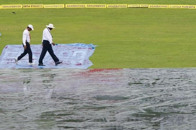 India Bangladesh Rain