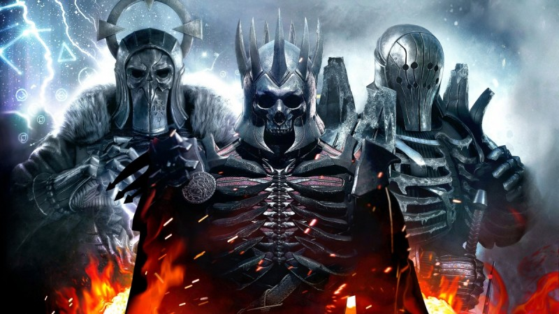 The Caranthir boss battle in The Witcher 3 is one of the hardest and longest