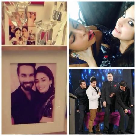 Salman Khan, Shahid Kapoor, Priyanka Chopra and Other Top Bollywood Newsmakers of This Week