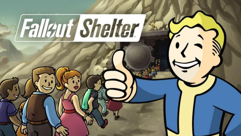 Fallout Shelter: Bethesda Confirms August Release