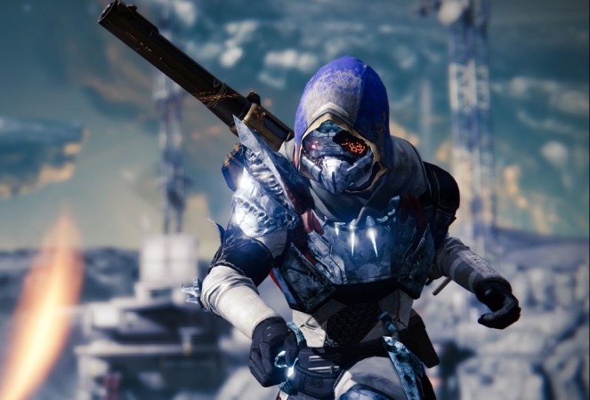 Destiny's The Taken King expansion arrives later this year