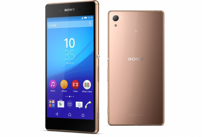Sony Xperia Z3  smartphone to be released in India on 26th June, 2015