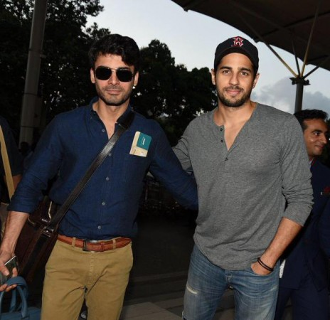 'Kapoor and Sons': Sidharth Malhotra and Fawad Khan