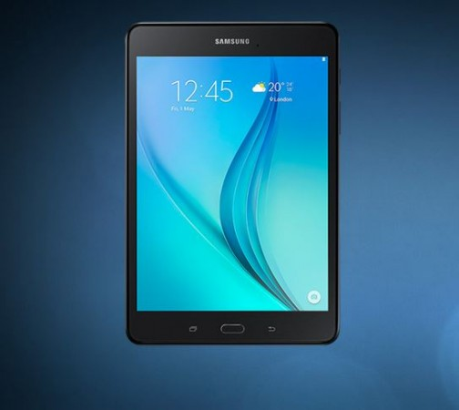 Samsung Launches Galaxy Tab A, Tab E Series in India; Price, Specifications