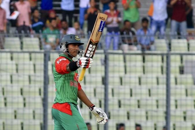 Soumya Sarkar Bangladesh