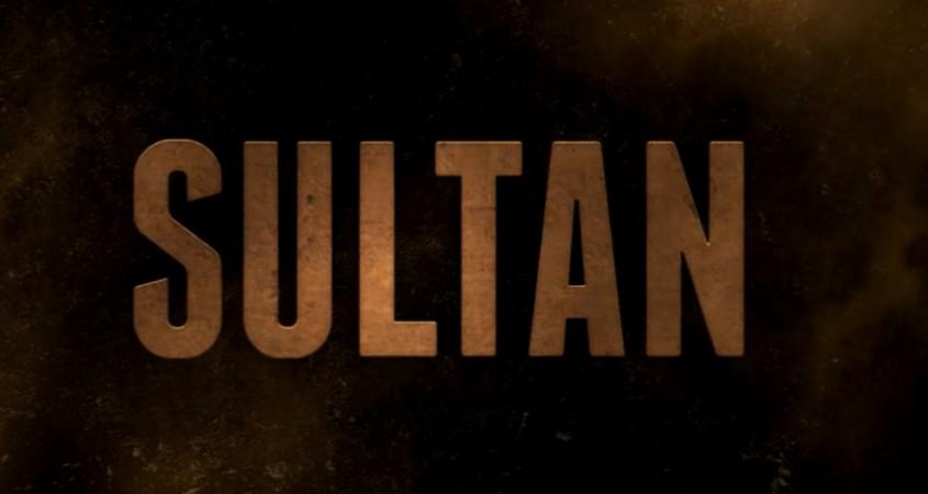 'Sultan'