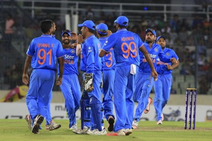 India Bangladesh 2nd ODI