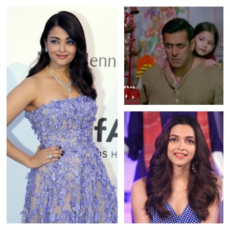 Aishwarya Rai, Salman Khan and Other Bollywood Actors Face Trouble To Shoot Due To Heavy Rains