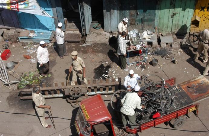 2008 Malegaon Blasts