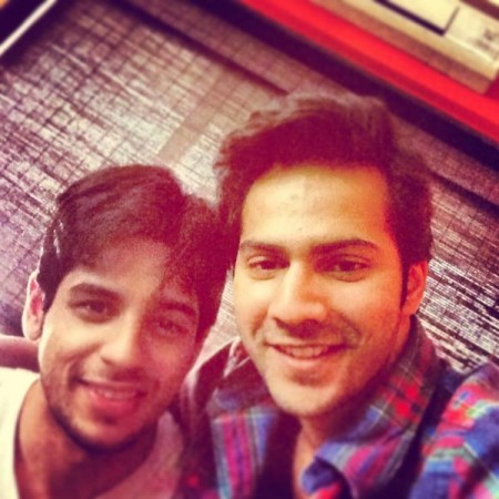 Varun Dhawan and Sidharth Malhotra will be in the Remake of 'Ram Lakhan'