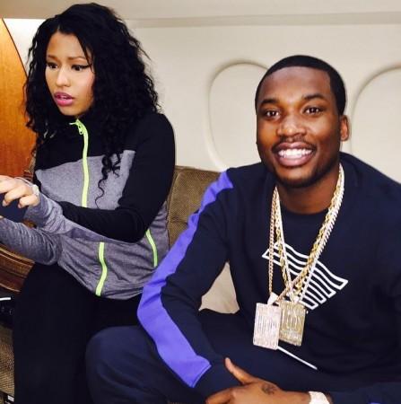 Nicki Minaj Parents