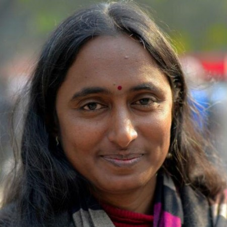 Kavita Krishnan