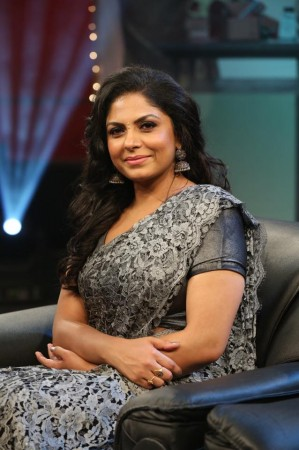 Asha Sharath