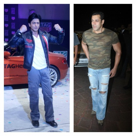 'Raees' and 'Sultan' Clash in Box Office Is Not For Him and Salman, Says Shah Rukh Khan