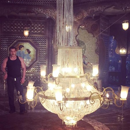 'Prem Ratan Dhan Payo': Salman Khan