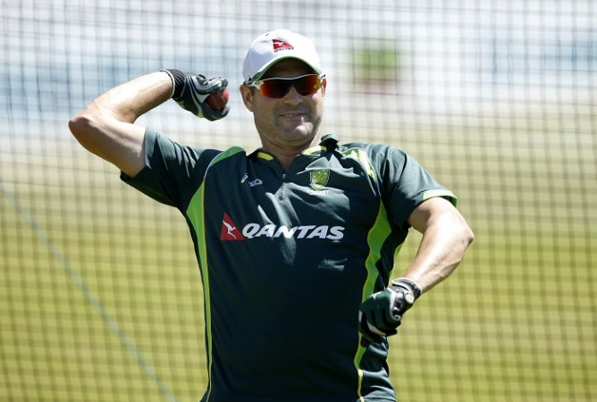 Ryan Harris Australia Ashes