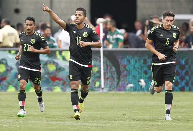 Mexico football team