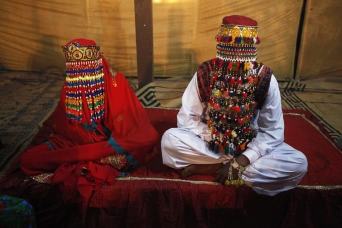 Hindu marriage in Pakistan