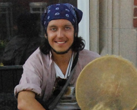 23- year old Isis supporter from Adams - Alexander Ciccolo, aka Ali Al Amriki,