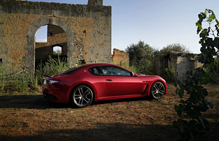 Luxury Car Brand Maserati Returns To India: Cars In The Offing Starts At Rs. 1.1 crore