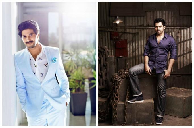 Mani Ratnam's Next with Dulquer and Karthi