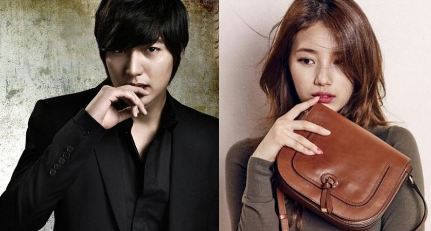 Lee Min Ho Wanted To Elope With Girlfriend Suzy Bae Ibtimes India