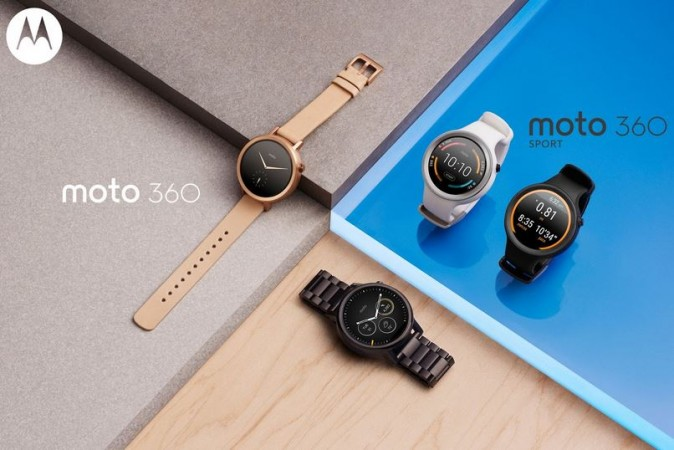 Don't hold your breath for Moto 360 successor