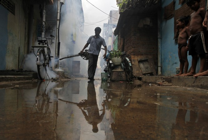 Dengue outbreak hits West Bengal: Death toll reaches 13 - IBTimes India
