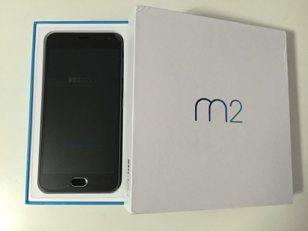 Meizu m2 is available on Flipkart for Rs 6,999