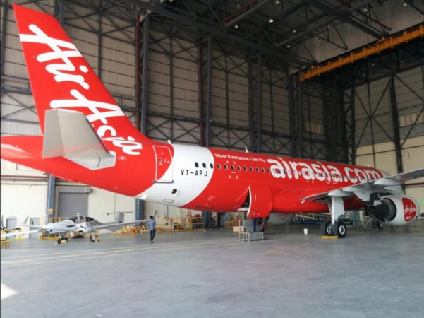 AirAsia slashes fares on select routes
