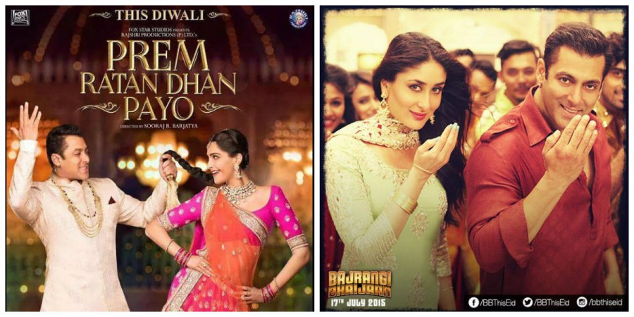 Prem Ratan Dhan Payo Full Movie In Hindi Dubbed Watch Online