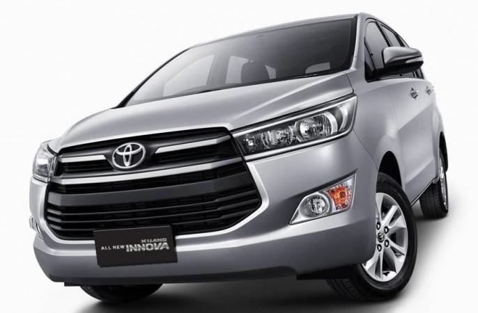 2016 New-gen Toyota Innova