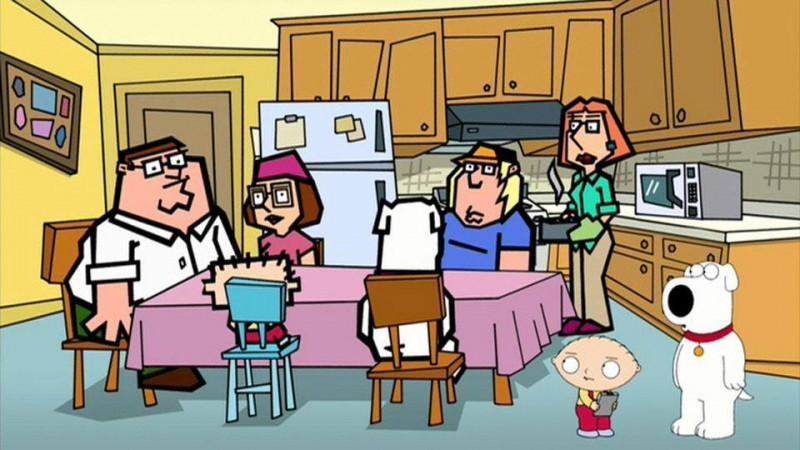 Family Guy Season 15 Spoilers Air Date David Tenant Of