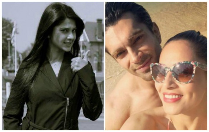Karan Singh Grover, Bipasha Basu and Jennifer Winget