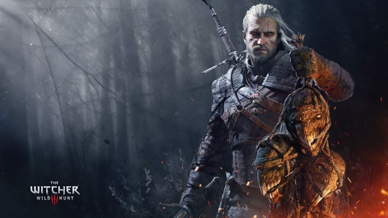 The Witcher 3 Gets Blood And Wine Dlc Guide To Cheat Codes How To