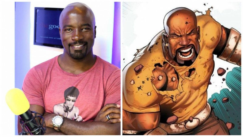 Will Luke Cage interconnect with MCU movies?