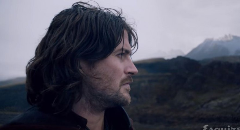 Beaowulf will premiere on Saturday 23 January