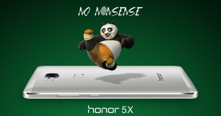 Huawei Honor 5X is releasing in India on 28 January and sold exclusively on Flipkart